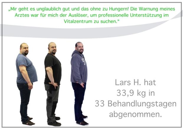 Lars Vorher-Nachher